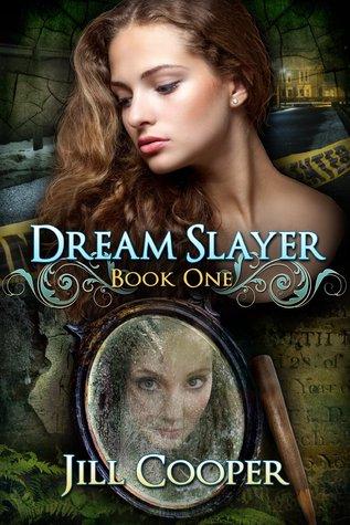 dream slaver jill cooper
